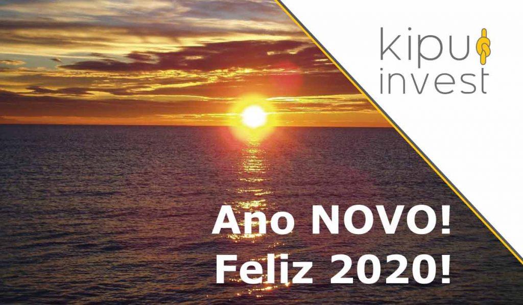 Feliz 2020 - KipuInvest Bespoke M&A, Investimento Responsável (ESG) e Independent Research