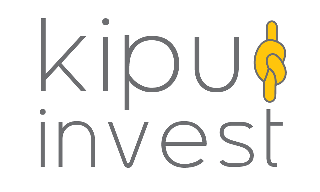 Logo - KipuInvest Bespoke M&A, Investimento Responsável (ESG) e Independent Research